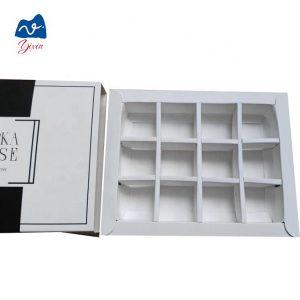 chocolate paper box-2
