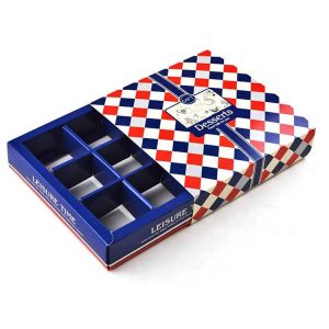 chocolates packaging box with logo-1