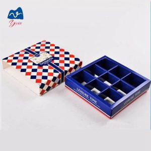 chocolates packaging box with logo-2
