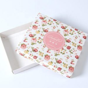 clothing packaging box-1