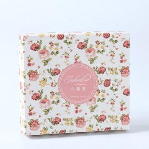 clothing packaging box-2