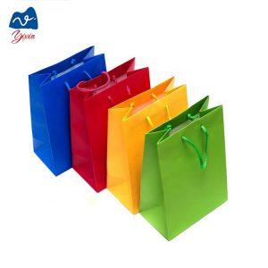 coated paper bag-1