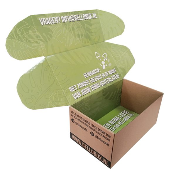corrugated cartons factory-1