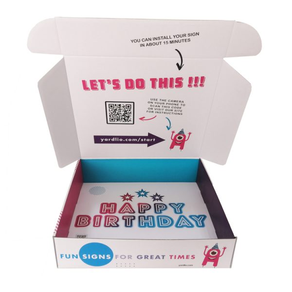 corrugated gift box-1
