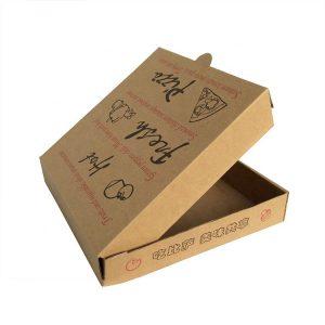 corrugated pizza boxes wholesale-1