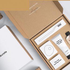 cosmetic box packaging-1
