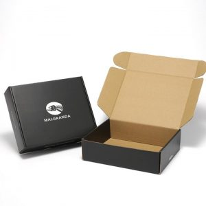 custom gift box for razor-1