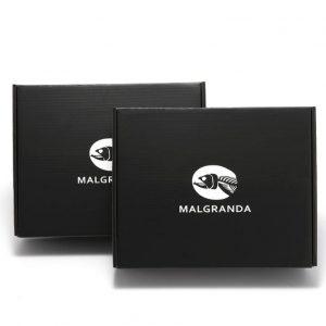 custom gift box for razor-2