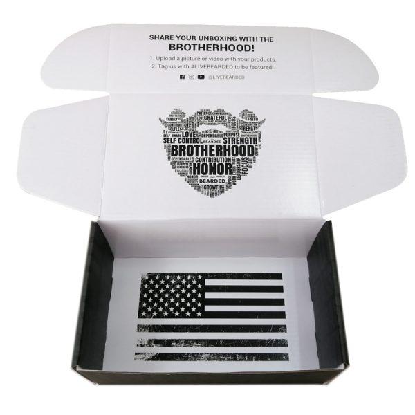 custom shipping mailer box-3