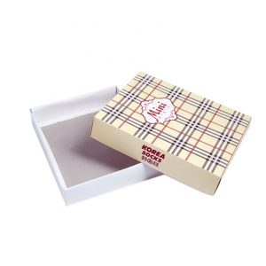 custom sock packaging box-1