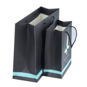 customer paper bag-1