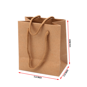 customised paper bag-2