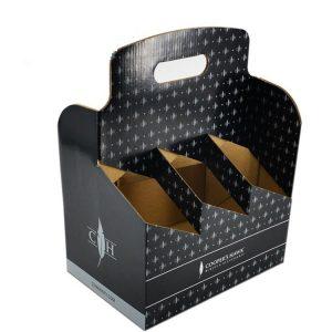 diecut beer packaging boxes-1