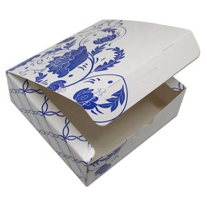 disposable paper food packaging box-1