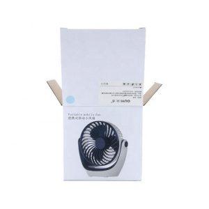 electric fan packaging box-1