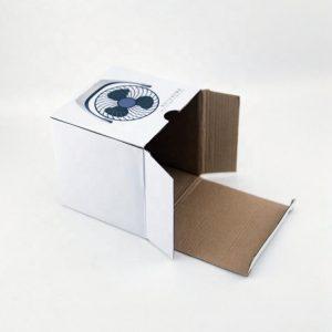 electric fan packaging box-2