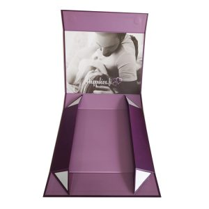 foldable gift box-1