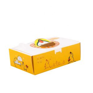 food packaging lunch box-2