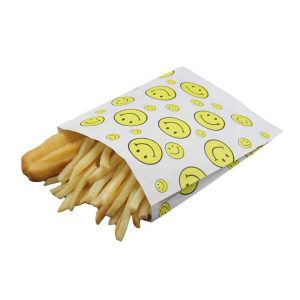 french fries paper bag-1