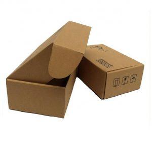 gift box in mailbox shape-2