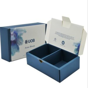 gift box with separate space insert-1