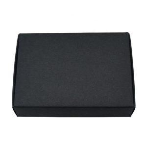 hinge lid cardboard box-2