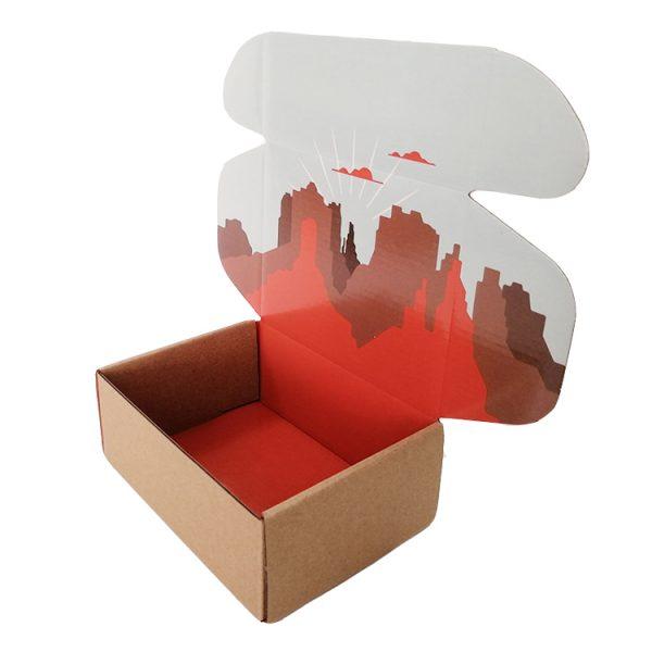 jewelry Shipping Box-3