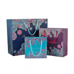 jewelry packaging bag-1