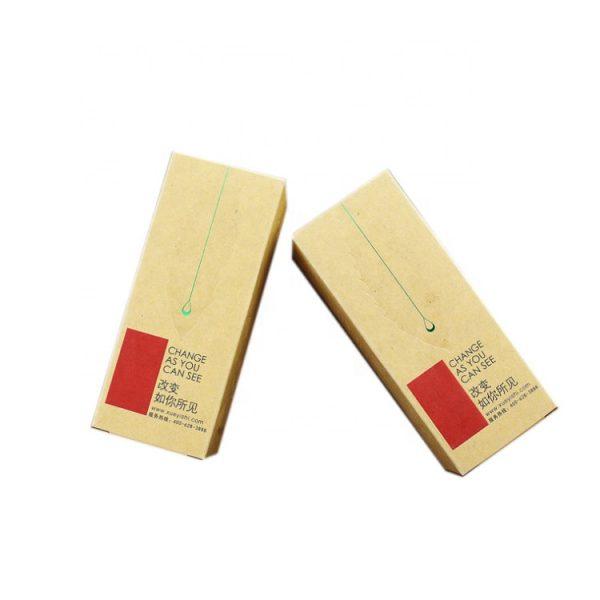 kraft cosmetic box-3