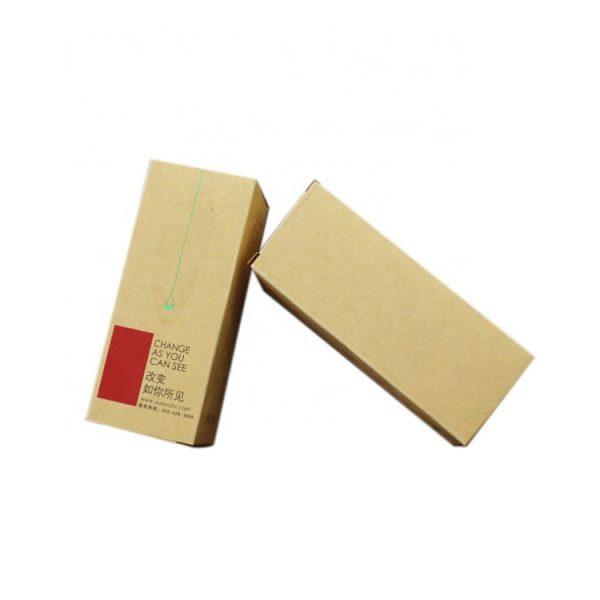 kraft cosmetic box-4