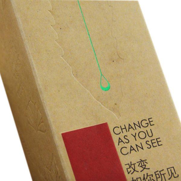 kraft cosmetic box-5