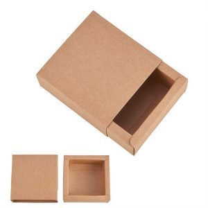 kraft drawer box-2