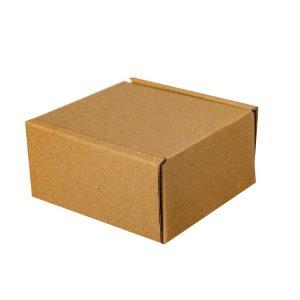 kraft hard box-1