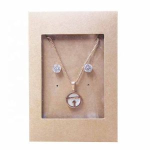 kraft necklace box-2