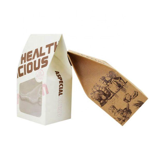 kraft paper bag box-2