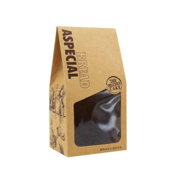 kraft paper bag box-5