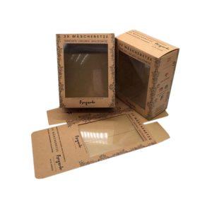kraft paper box-2