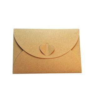 kraft recycled envelope-1