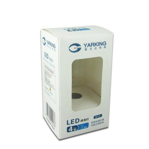light bulb box packaging design-5