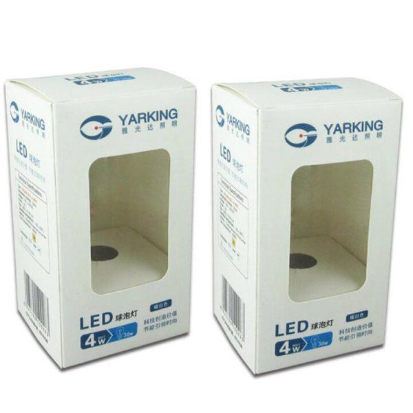 light bulb box packaging design-6