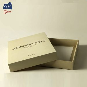 luxury clothing packaging box-1