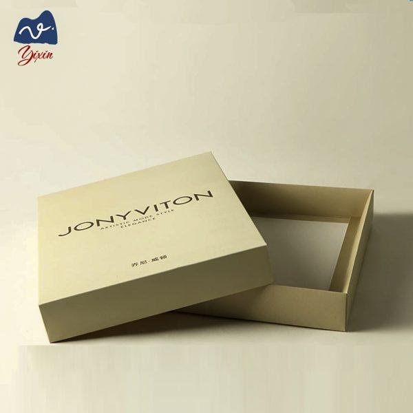 luxury clothing packaging box-1