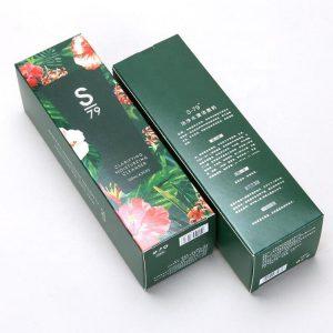 luxury cosmetic box packaging-1