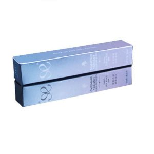 mascara cream paper box-1