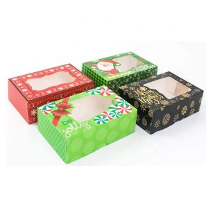 muffin paper box-1