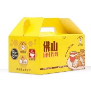packaging box for fried chicken-2