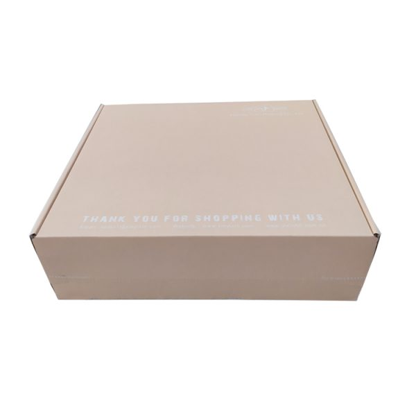 packing box with shipping zipper-6