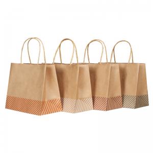 paper bag for restaurant-1