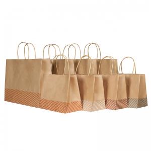 paper bag for restaurant-2