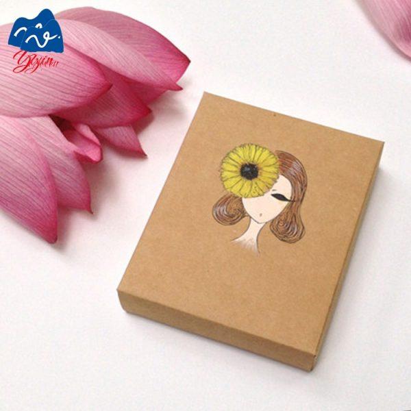 paper box folding-1